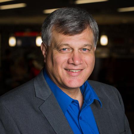 Dr. David Cole
